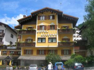 obrázek - Hotel Alleghe