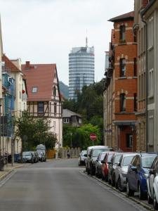Ferienwohnung Jena Stadt