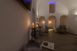 Angel Luxury Suites(Fira)