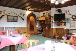 Sonnhof, Penzióny  Ramsau am Dachstein - big - 44