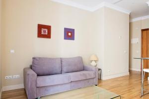 Suncity Flat Soho, Appartamenti  Málaga - big - 5