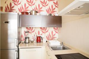 Suncity Flat Soho, Апартаменты  Малага - big - 4