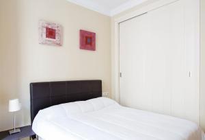 Suncity Flat Soho, Appartamenti  Málaga - big - 3