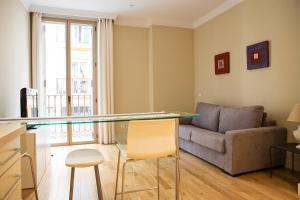 Suncity Flat Soho, Appartamenti  Málaga - big - 13