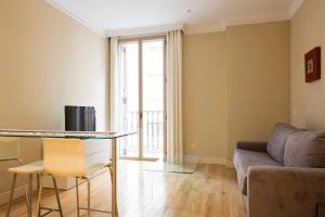 Suncity Flat Soho, Appartamenti  Málaga - big - 12