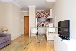 Suncity Flat Soho, Appartamenti  Málaga - big - 10