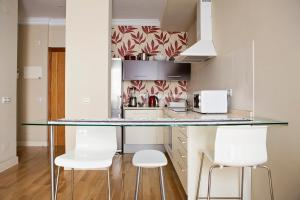 Suncity Flat Soho, Апартаменты  Малага - big - 9