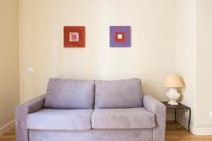 Suncity Flat Soho, Appartamenti  Málaga - big - 8