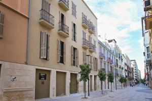 Suncity Flat Soho, Appartamenti  Málaga - big - 6