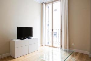 Suncity Flat Soho, Апартаменты  Малага - big - 15