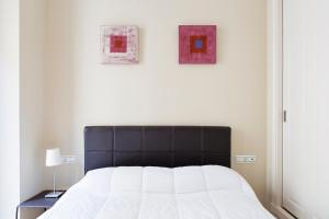Suncity Flat Soho, Appartamenti  Málaga - big - 18