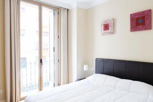 Suncity Flat Soho, Appartamenti  Málaga - big - 17