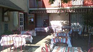 Logis L'Auberge Basque