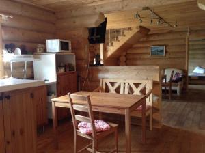 Гостевой дом Пачково - фото 19