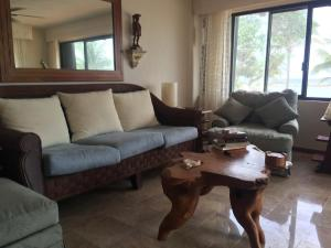 Beachfront Luxury 2 BR