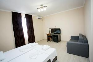Отель Аква Резорт - фото 27