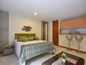 Nice studio apartment in Patio Bonito, El Poblado