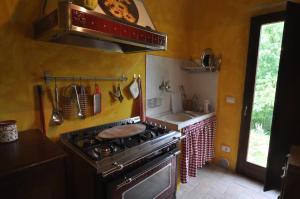Vecchia Fornace Paradiso, B&B (nocľahy s raňajkami)  Santa Vittoria in Matenano - big - 32