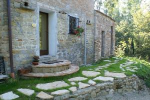 Vecchia Fornace Paradiso, Bed and Breakfasts  Santa Vittoria in Matenano - big - 33