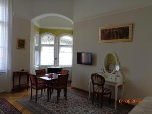 Danube Serviced Apartments(Budapest)