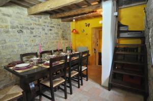 Vecchia Fornace Paradiso, B&B (nocľahy s raňajkami)  Santa Vittoria in Matenano - big - 34