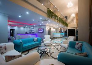 Кызкалесы - Sultanoglu Hotel & Spa
