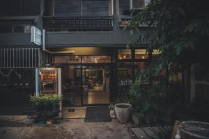 Spinning Bear Hostel (Mee Pun Hostel), Hostels  Bangkok - big - 45