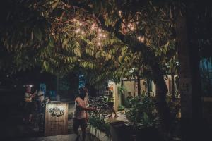 Spinning Bear Hostel (Mee Pun Hostel), Hostels  Bangkok - big - 49