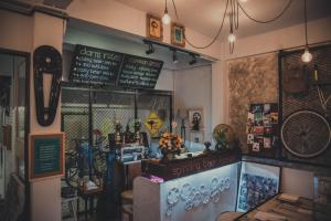 Spinning Bear Hostel (Mee Pun Hostel), Hostels  Bangkok - big - 50