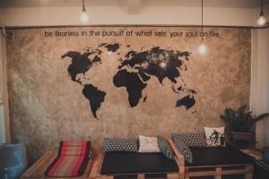 Spinning Bear Hostel (Mee Pun Hostel), Hostels  Bangkok - big - 52