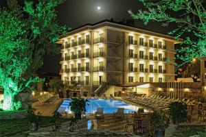 Айвалык - Elisa Hotel