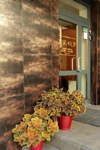 Etude Hotel, Hotels  Lviv - big - 51