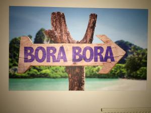 B&B Bora Bora