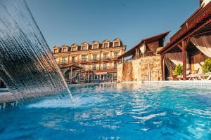 Отель Маринус, Кабардинка