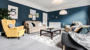 Designer 2 bed Duplex in St. John's Wood