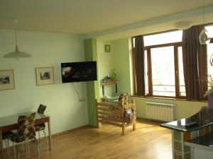 Ararat View Apartment, Apartmány  Yerevan - big - 15