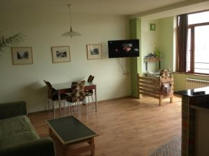 Ararat View Apartment, Apartmány  Yerevan - big - 16