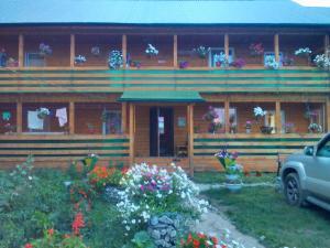 Гостевой дом Тункинская Долина, Охор-Шибирь