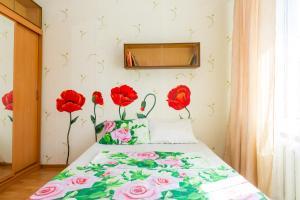 Apartment on Novocheryomushkinskoy