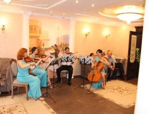 Aristokrat, Hotely  Vinnytsya - big - 104