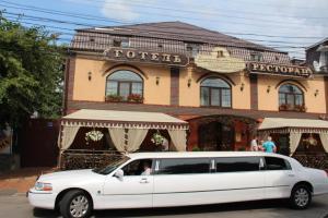 Aristokrat, Hotely  Vinnytsya - big - 105