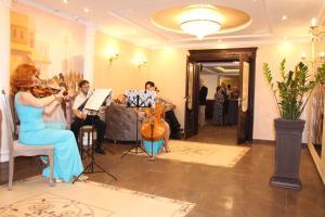 Aristokrat, Hotely  Vinnytsya - big - 106