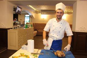 Aristokrat, Hotely  Vinnytsya - big - 107