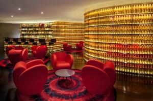 The Watergate Hotel Georgetown, Hotels  Washington - big - 36