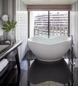 The Watergate Hotel Georgetown, Hotels  Washington - big - 40
