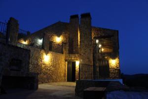 Casas Rurales Las Cuevas