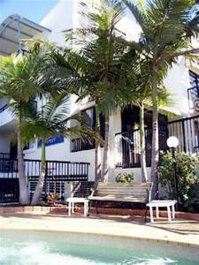 Mermaid Cove Resort