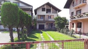 Apartment Toranj