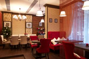 Отель Компасс - фото 4