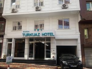 Отель Bursa Turkuaz, Бурса